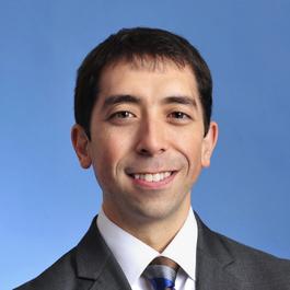 Gabriel Gillett